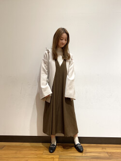 [URBAN RESEARCH ららぽーとEXPOCITY店][chisa]