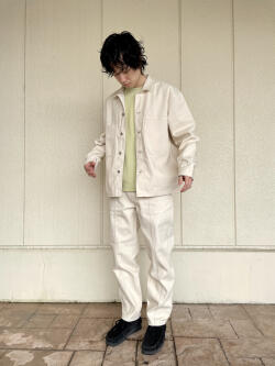 [warehouse 三井アウトレットパーク倉敷店][RYUSEI]