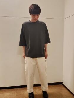 [warehouse 三井アウトレットパーク幕張店][はたさん]