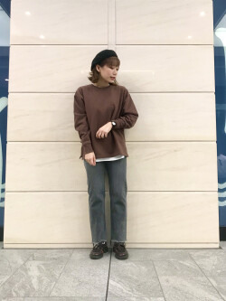 [Sonny Label LINKS UMEDA店][はつね]