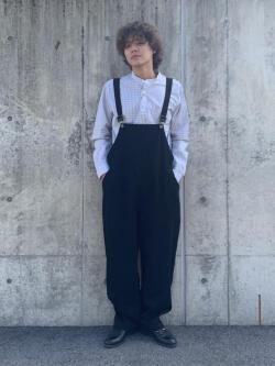 [warehouse 土岐プレミアムアウトレット店][鷹見 侑輝]