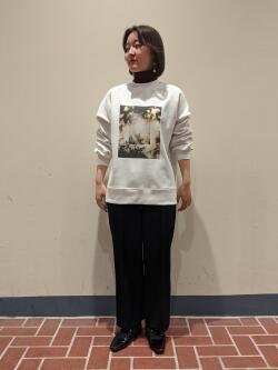 [warehouse 三井アウトレットパークジャズドリーム長島店][高木 彩]