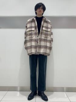 [SENSE OF PLACE 流山おおたかの森店][takumi]