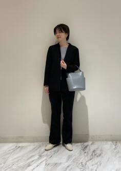 [SENSE OF PLACE 高崎オーパ店][momoka]