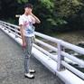 西山 青輝