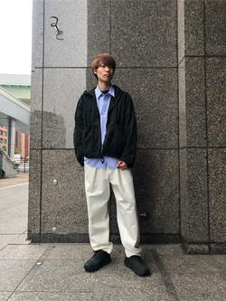 [西山 青輝]