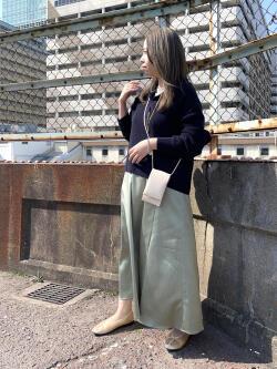 [URBAN RESEARCH 天王寺MIO店][須田 麻予]