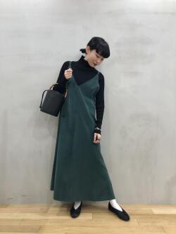 [SENSE OF PLACE ルミネエスト新宿店][スダサチカ]