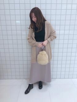 [SENSE OF PLACE イオンモール橿原店][miki]