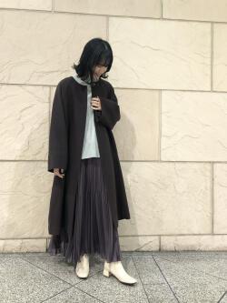 [ROSSO ディアモール大阪店][ishikawa]