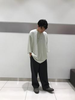 [滝野澤 薫]
