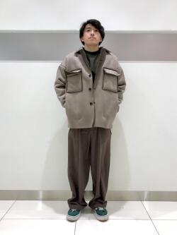 [SENSE OF PLACE 流山おおたかの森店][たき]