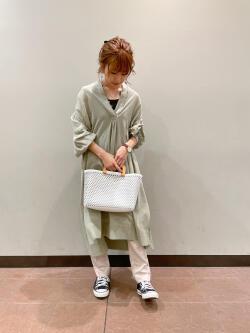 [warehouse 三井アウトレットパークマリンピア神戸店][maeda]