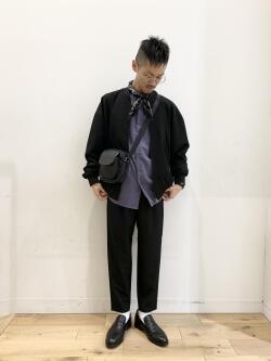 [SENSE OF PLACE イオンモール沖縄ライカム店][Lui Can]