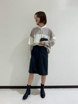 [URBAN RESEARCH ルミネ大宮店][Shiori]
