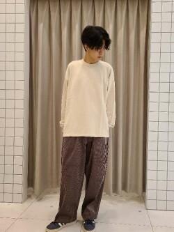 [SENSE OF PLACE イオンモール沖縄ライカム店][奥間 風河]
