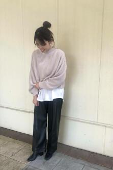 [warehouse 三井アウトレットパーク倉敷店][ikumi]