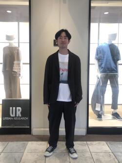 [warehouse 三井アウトレットパーク倉敷店][Renato]