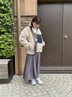 [中橋 波乃]