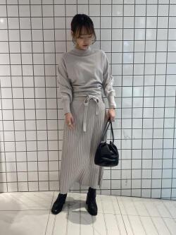 [SENSE OF PLACE 心斎橋店][五十嵐 瑞希]