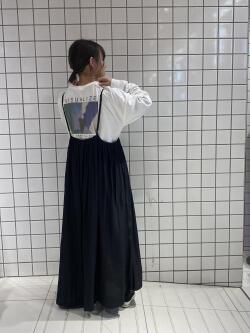[五十嵐 瑞希]