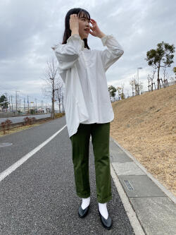 [美 羽]