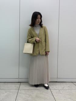 [SENSE OF PLACE 京都ポルタ店][山村 美有]