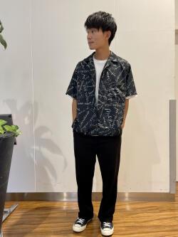 [warehouse マリノアシティ福岡店][Ryuichi]