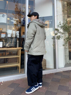[DOORS テラスモール湘南店][竹中 衣里]
