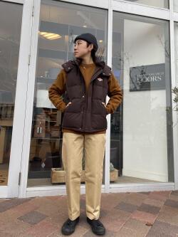 [DOORS テラスモール湘南店][IRI]