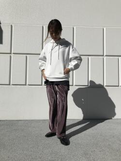 [warehouse 三井アウトレットパーク横浜ベイサイド店][mizu.*]