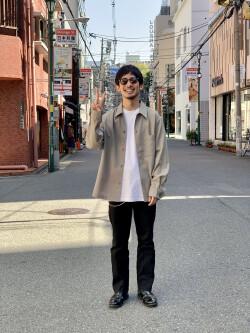 [URBAN RESEARCH 堀江店][アラヒ]