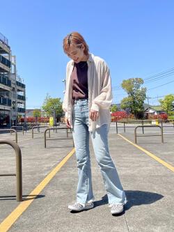 [warehouse 三井アウトレットパーク倉敷店][aki]