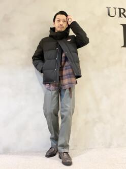 [DOORS 京都藤井大丸][堀口 和秀]