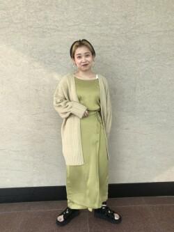 [KBF ソラリアプラザ福岡店][みう]