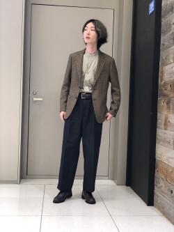 [URBAN RESEARCH Store ラゾーナ川崎プラザ店][深井 清亮]