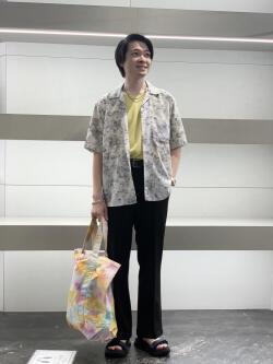 [URBAN RESEARCH iD ルミネエスト新宿店][shunta]