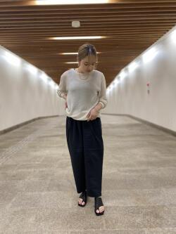 [URBAN RESEARCH ピオレ姫路店][谷川 真紀]