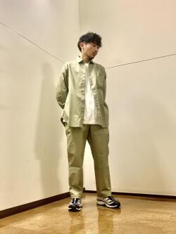[warehouse 三井アウトレットパーク幕張店][山内 宅人]