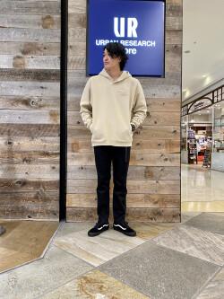 [URBAN RESEARCH Store ラゾーナ川崎プラザ店][國武 孔二]