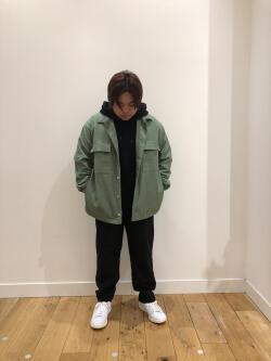 [庄司 侑市]