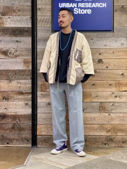 [URBAN RESEARCH Store ラゾーナ川崎プラザ店][Jo]