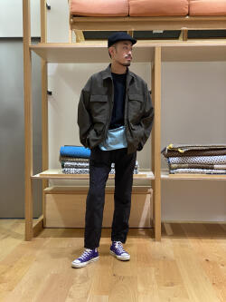 [URBAN RESEARCH Store パルコヤ上野店][Jo]