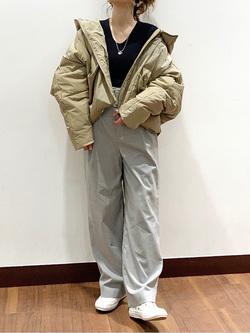 [ノムラ ユカリ]