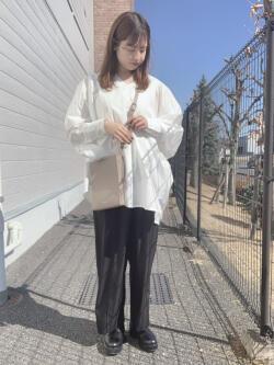 [warehouse 佐野プレミアムアウトレット店][mana]