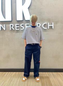 [URBAN RESEARCH ららぽーとEXPOCITY店][鎌田 真平]
