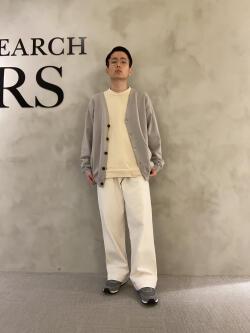 [DOORS 京都藤井大丸][佐々木 悠人]