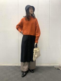 [SENSE OF PLACE 高崎オーパ店][rina]