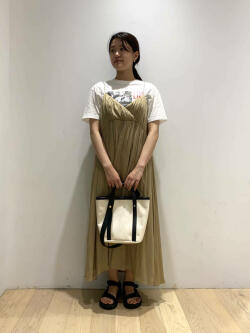 [URBAN RESEARCH 京阪モール店][chisato]