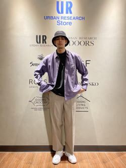 "[URBAN RESEARCH Storeアミュプラザくまもと店][""kouta""]"